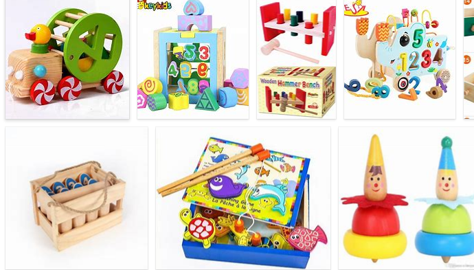 Wholesale Wooden Toys in San Jose Ca